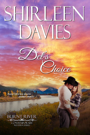 Del's Choice by Shirleen Davies