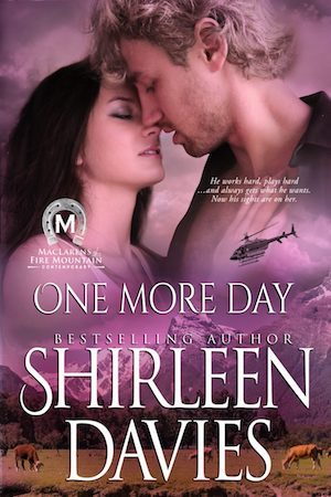 One More Day by Shirleen Davies