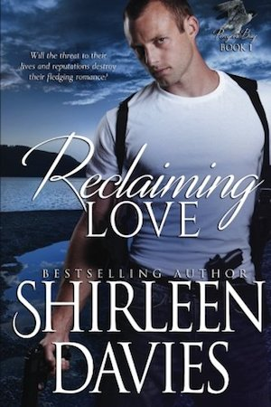 Reclaiming Love by Shirleen Davies
