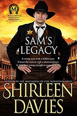 Sam's Legacy by Shirleen Davies