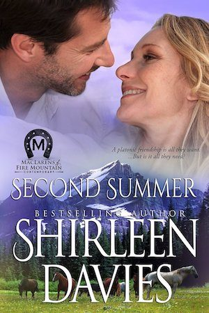 Second Summer by Shirleen Davies