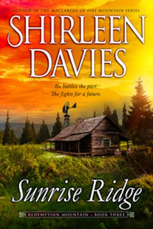 Sunrise Ride by Shirleen Davies