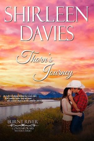 Thorn's Journey by Shirleen Davies