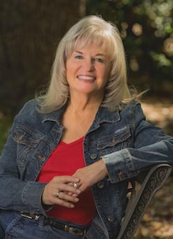 Author Shirleen Davies
