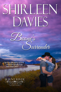 Boone's Surrender