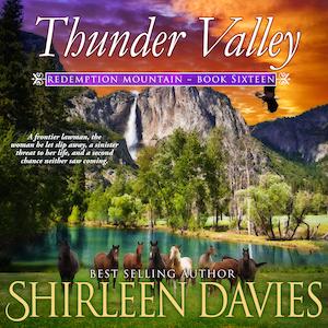 Thunder Valley audiobook by Shirleen Davies