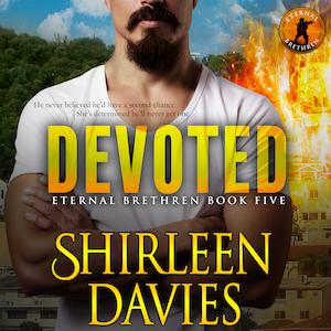 Devoted audiobook by Shirleen Davies