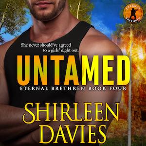 Untamed audiobook by Shirleen Davies